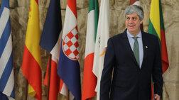 Σεντένο: Η Ελλάδα βρίσκεται στην ατζέντα για καλούς λόγους