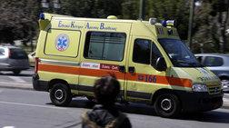 Ηράκλειο: Αιματηρή συμπλοκή στη Φορτέτσα με δράστη μια γυναίκα