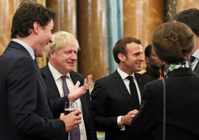Σύνοδος ΝΑΤΟ για γέλια και για ...κλάματα: Όλοι εναντίον όλων - εικόνα 5