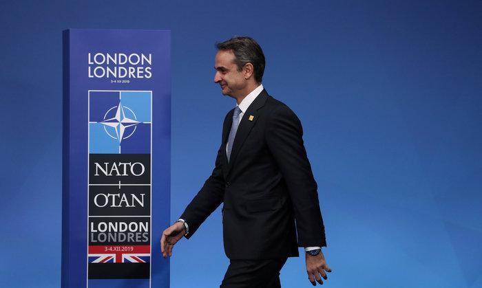 Σύνοδος ΝΑΤΟ για γέλια και για ...κλάματα: Όλοι εναντίον όλων - εικόνα 4
