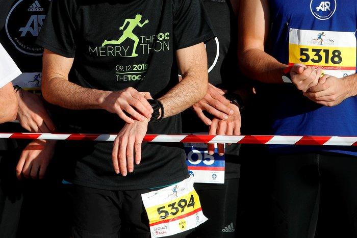 TheTOC Merrython:Οι εγγραφές συνεχίζονται -Από πού θα πάρετε τo race pack - εικόνα 3