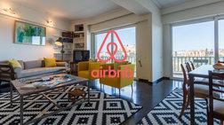 Airbnb: Πάνω από 1,1 δισ. τα έσοδα - Σαντορίνη και Μύκονος οι πρωταθλήτριες