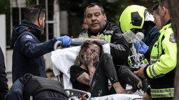 Φωτιά στη Συγγρού: Διασωληνώθηκε 24χρονη, απεγκλωβίστηκαν 20