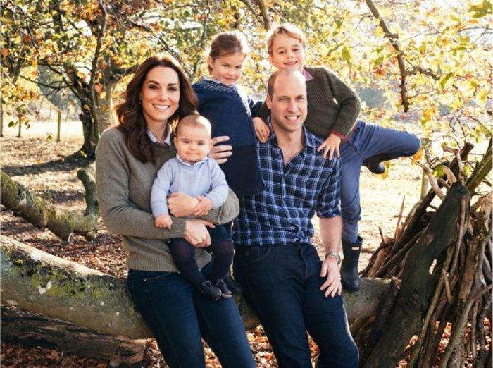 H αποκάλυψη της Κέιτ για τον 18 μηνών Λούις: «Μου θύμισες τον μικρό μου» - εικόνα 2