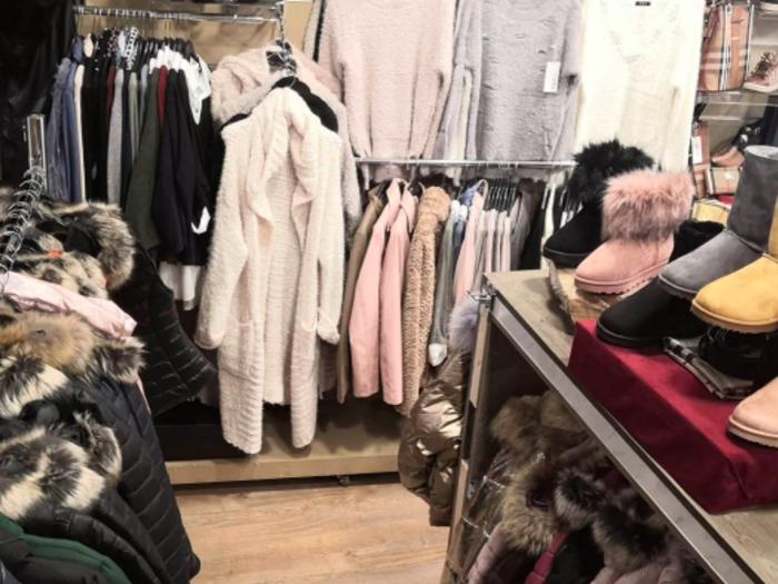 Λαβράκι της ΕΛΑΣ: Βρήκε 974 προϊόντα μαϊμού σε καταστήματα - εικόνα 5
