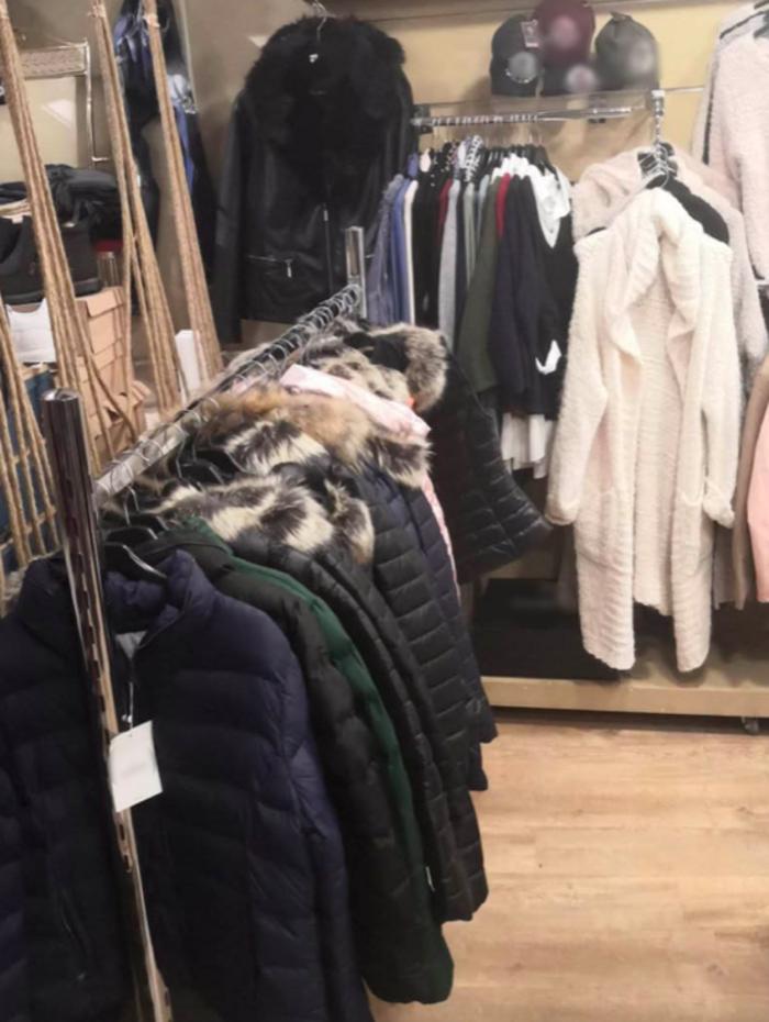 Λαβράκι της ΕΛΑΣ: Βρήκε 974 προϊόντα μαϊμού σε καταστήματα - εικόνα 6