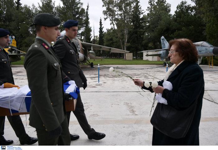 Επέστρεψαν στην Ελλάδα τα λείψανα έξι ηρώων της Κύπρου - εικόνα 5