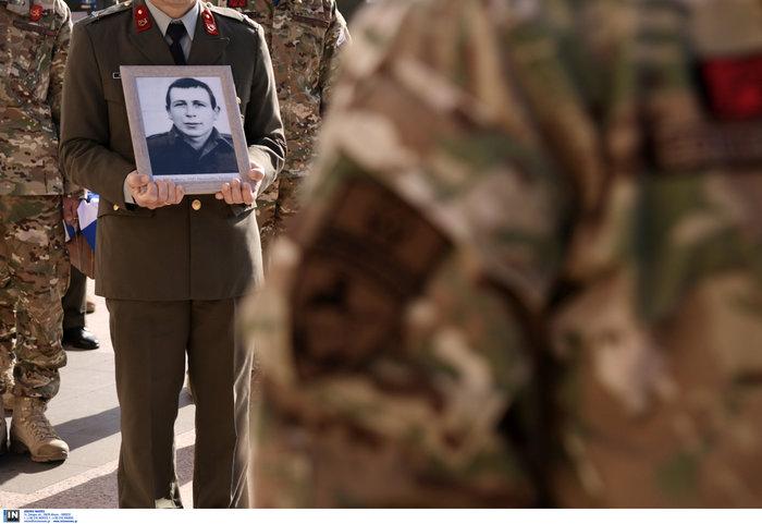 Επέστρεψαν στην Ελλάδα τα λείψανα έξι ηρώων της Κύπρου - εικόνα 9