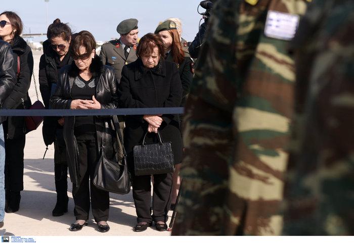 Επέστρεψαν στην Ελλάδα τα λείψανα έξι ηρώων της Κύπρου - εικόνα 4