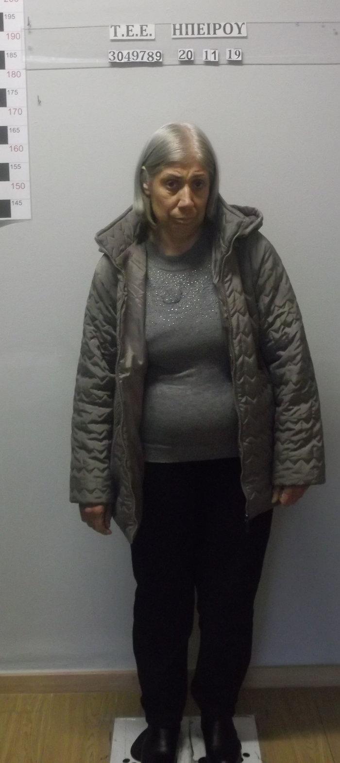 Γιάννενα: Αυτή είναι η Βουλγάρα που εξαπατούσε ηλικιωμένους - εικόνα 3