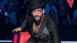 «This is Panos»: Η αναπάντεχη εμφάνιση Μουζουράκη στο X Factor