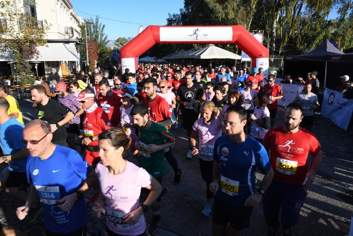 TheTOC Merrython 2019: Όλα όσα έγιναν στον μεγάλο αγώνα - εικόνα 3