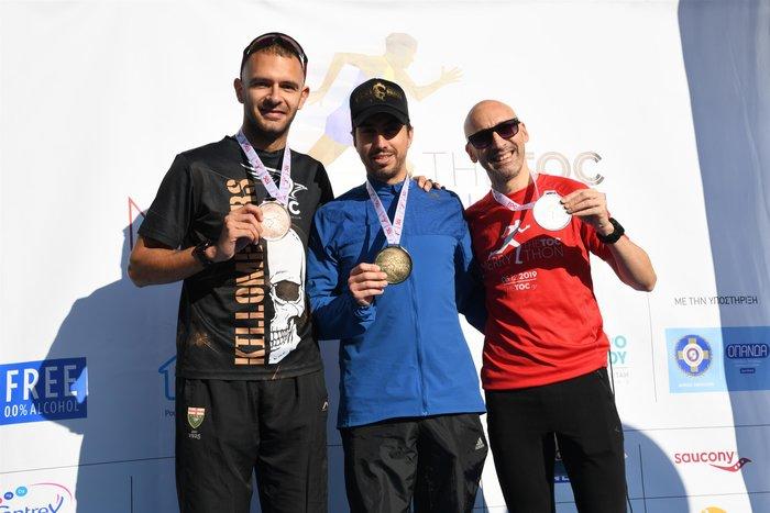 TheTOC Merrython 2019: Όλα όσα έγιναν στον μεγάλο αγώνα - εικόνα 11