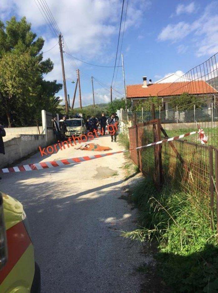 Έγκλημα - Αγ. Θεόδωροι: «Ντου» της ΕΛΑΣ σε καταυλισμούς Ρομά