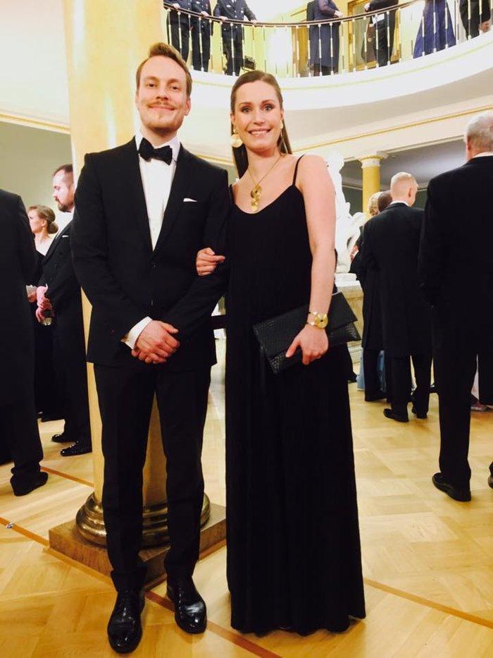Σάνα Μαρίν: Η... αλά Κέιτ Μίντλετον, νεότερη πρωθυπουργός της Φινλανδίας - εικόνα 3