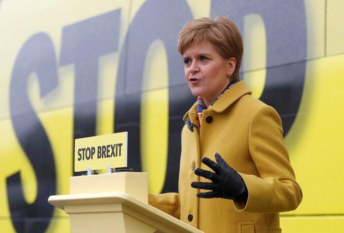 Εκλογές Βρετανία: Οι «μικροί» που μπορούν να κάνουν τη διαφορά - εικόνα 2