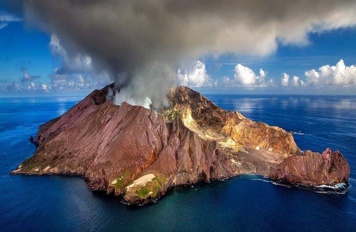 Αυτό είναι το άγνωστο νησί στη Ν.Ζηλανδία - Είχε ξανά νεκρούς [εικόνες] - εικόνα 3