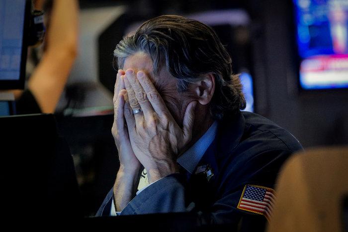 Κατήφεια στις αγορές ενόψει ανακοινώσεων Τραμπ για την Κίνα - εικόνα 2