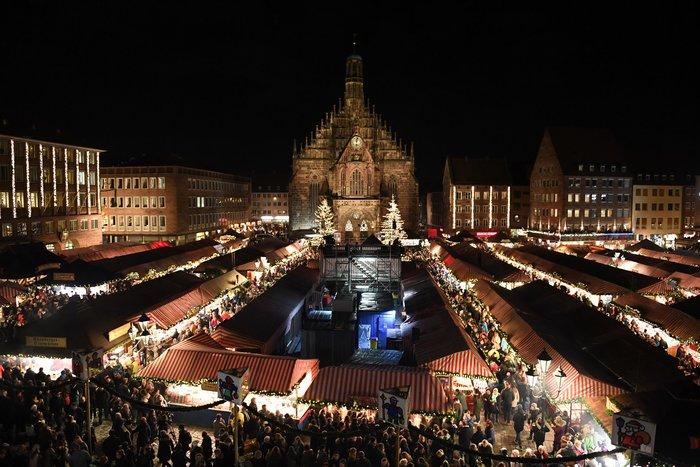 Νυρεμβέργη, Γερμανία