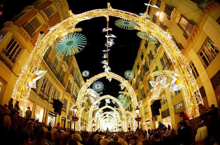 Μάλαγα, Ισπανία