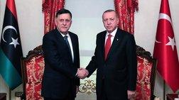 TAZ: Η Τουρκία «διέπραξε πραξικόπημα» με τη Λιβύη