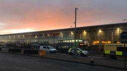 Εκλεισε το αεροδρόμιο του Λίβερπουλ -Αεροπλάνο εκτός διαδρόμου