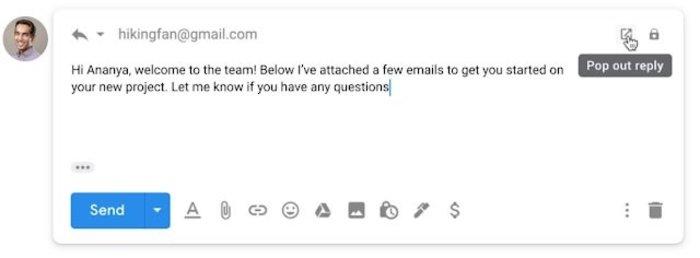 Gmail: Τι αλλάζει στον τρόπο αποστολής e-mail [βίντεο] - εικόνα 2