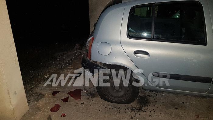 Θεοδόσης Πάνου: Ο αστυνομικός συντάκτης που δέχτηκε επίθεση με γκαζάκια - εικόνα 3