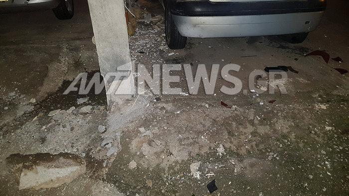 Θεοδόσης Πάνου: Ο αστυνομικός συντάκτης που δέχτηκε επίθεση με γκαζάκια - εικόνα 4