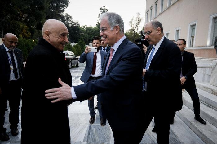 Πρόεδρος Βουλής Λιβύης: Θα ακυρώσουμε το deal με Τουρκία - εικόνα 3
