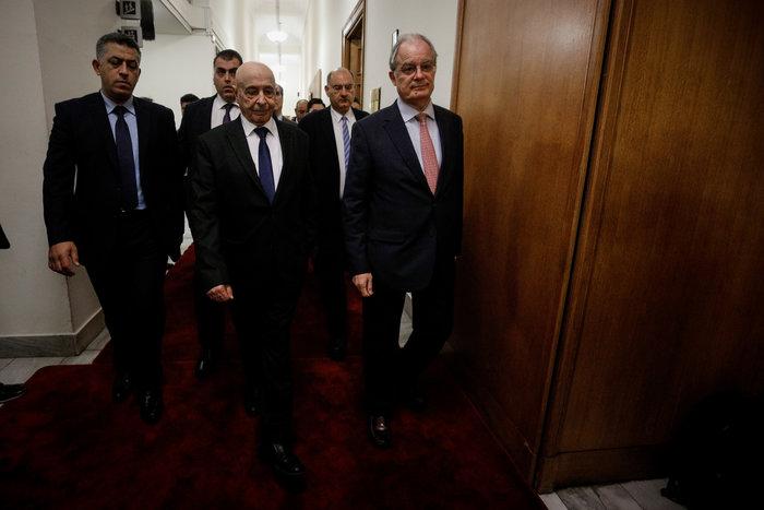 Πρόεδρος Βουλής Λιβύης: Θα ακυρώσουμε το deal με Τουρκία - εικόνα 2
