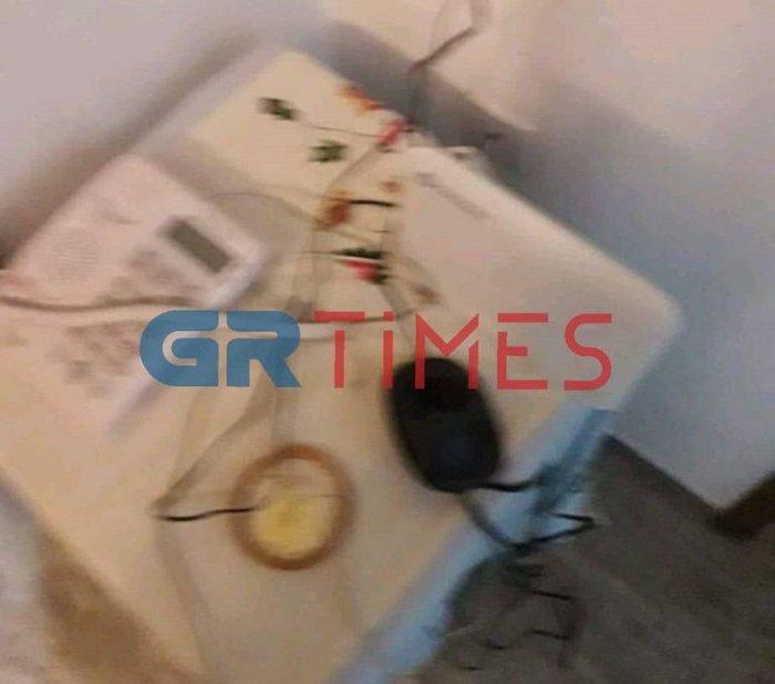 Στιγμές τρόμου για ηλικιωμένους -Ληστές με ρόπαλα και φτυάρια [εικόνες] - εικόνα 6