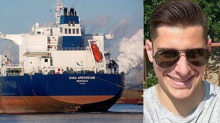 Πειρατές άφησαν ελεύθερο τον 20χρονο Έλληνα ναυτικό στο Τόνγκο