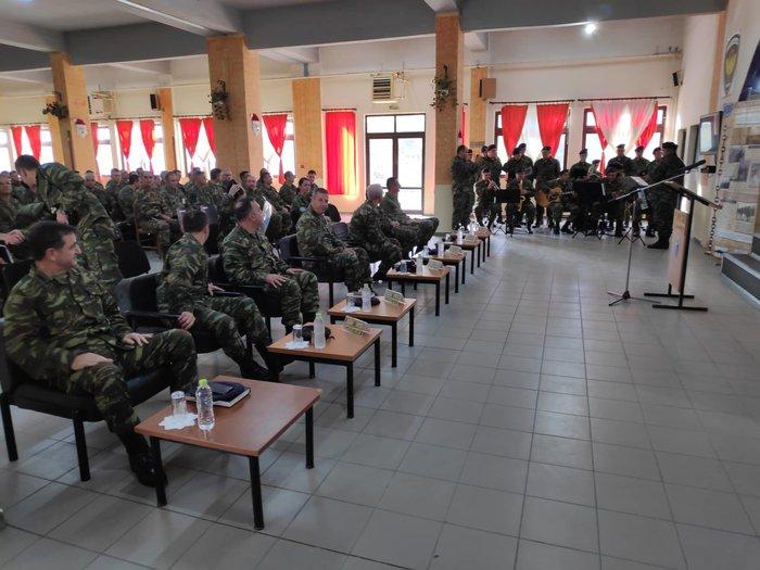 Κοινές δράσεις Στρατού - ΕΛΑΣ για το μεταναστευτικό [φωτό] - εικόνα 8