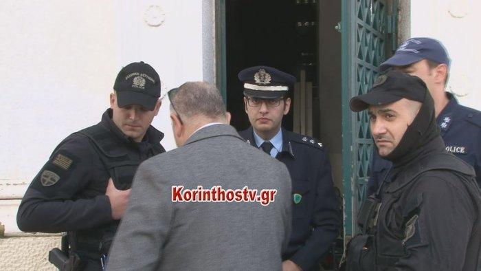 Στον εισαγγελέα οι 2 δράστες: «Φτου σας φονιάδες» τους φώναξαν