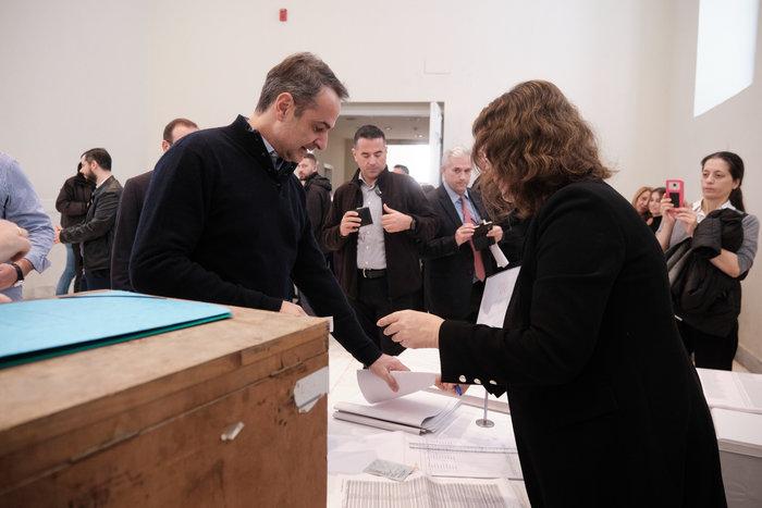 Εκλογές Οικονομικού Επιμελητηρίου: Θρίαμβος ΝΔ με 40% - εικόνα 2