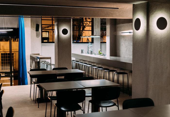 Προβελέγγιος: Γιατί ονομάζει έτσι το νέο εστιατόριο ο Κοντιζάς - εικόνα 2