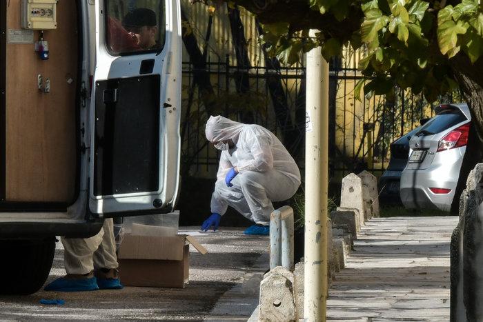 Σοκ: Η βόμβα στο ΑΤ Ζωγράφου ήταν γεμάτη καρφιά - ήθελαν νεκρούς - εικόνα 7