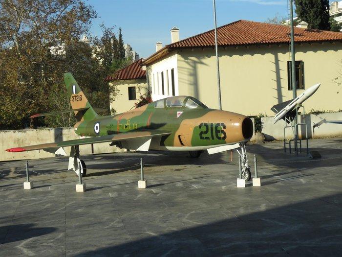Ολοκληρώθκε η συντήρηση των αεροσκαφών στο Πολεμικό Μουσείο - εικόνα 4