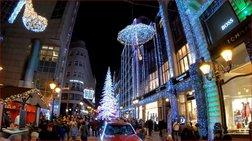 Οι «παραμυθένιες»  χριστουγεννιάτικες αγορές της Ευρώπης