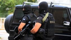 Αντιτρομοκρατική: Δύο συλλήψεις για επιθέσεις σε γραφεία της Χρυσής Αυγής