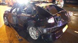 Βρετανία: Ψέκασε αποσμητικό μέσα στο αυτοκίνητo, άναψε τσιγάρο και...
