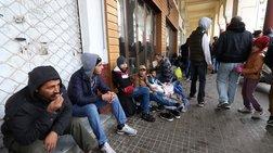 """Ερευνα """"φωτίζει"""" το προφίλ των μη καταγεγραμμένων προσφύγων και μεταναστών"""
