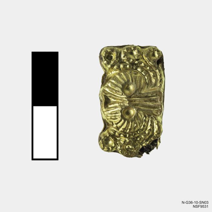 Στο φως δυο σημαντικοί θολωτοί τάφοι του Μυκηναϊκού πολιτισμού - εικόνα 6