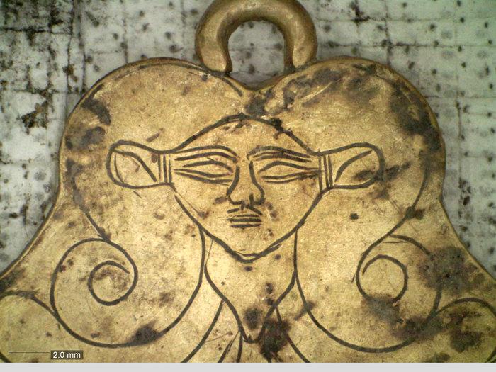 Στο φως δυο σημαντικοί θολωτοί τάφοι του Μυκηναϊκού πολιτισμού - εικόνα 8