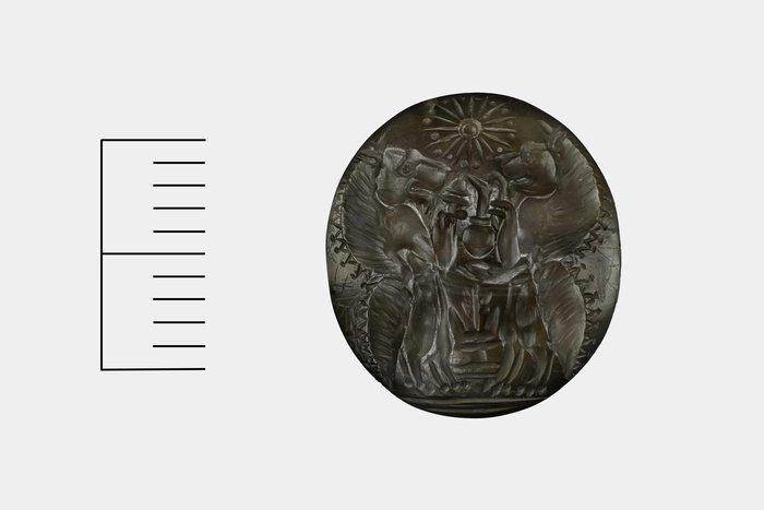 Στο φως δυο σημαντικοί θολωτοί τάφοι του Μυκηναϊκού πολιτισμού - εικόνα 9