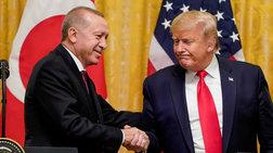 Δώρο Τραμπ σε Ερντογάν: Δεν αναγνωρίζει τη Γενοκτονία Αρμενίων