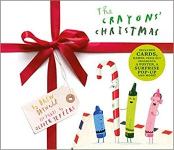 Χριστούγεννα με λαμπερά παιδικά χαμόγελα: 11 ιδέες για τα δώρα τους - εικόνα 2