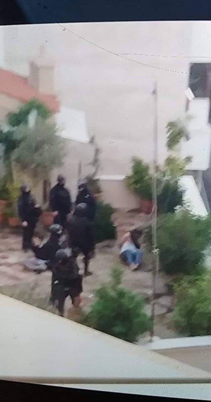 Κουκάκι: Καταγγελία για αστυνομική βία σε βάρος κατοίκων