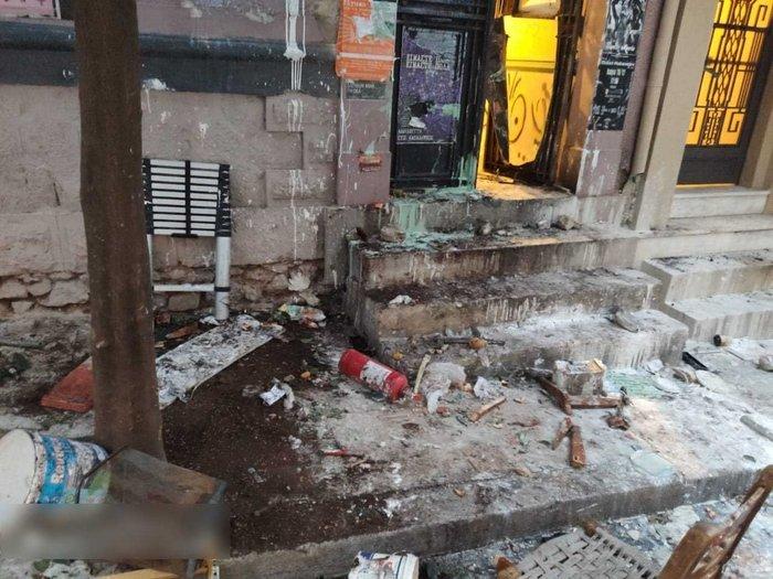 ΕΛ.ΑΣ για την επιχείρηση στο Κουκάκι: Δεν ασκήθηκε καμία βία - εικόνα 7